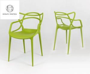 Krzesła Plastikowe Krzesła Z Tworzywa Bogate Wnętrza