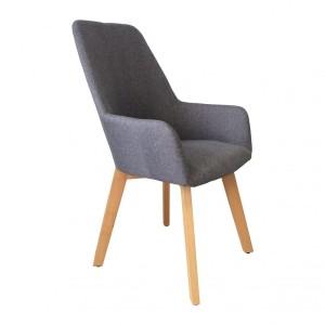 Krzesła Do Kawiarni I Restauracji Metalowe Drewniane