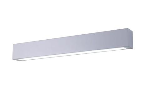 Kinkiet Lampa ścienna Ibros Nad Lustro 9 W Listwa Led Ip 44 Light