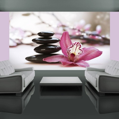 Fototapeta - Relaxation and Wellness