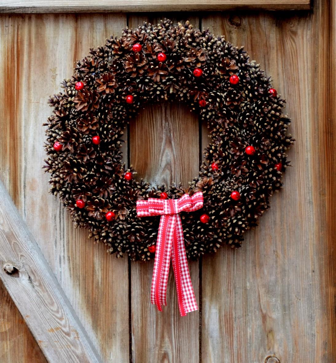 Jak Udekorować Kominek Na Boże Narodzenie Bogate Wnętrza