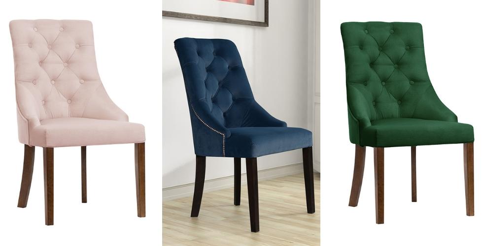 Jakie Krzesła Tapicerowane Do Restauracji Wybrać Bogate