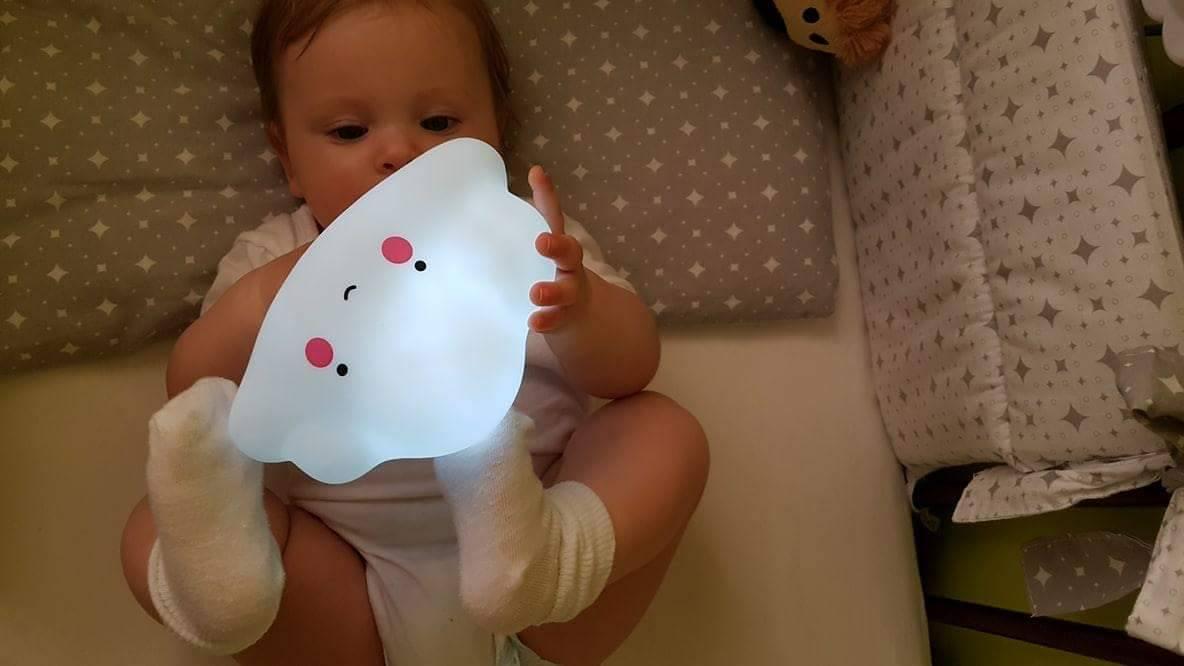 Jak Dobrać Najlepsze Oświetlenie Do Pokoju Dziecka Bogate
