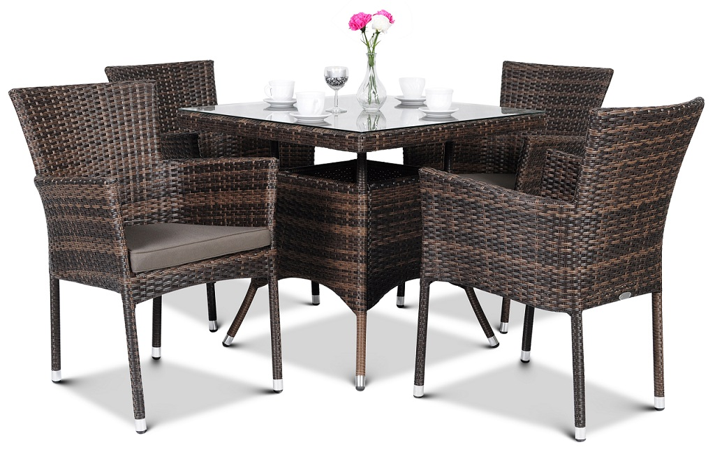 Зручні і сучасні меблі для кафе та ресторанів